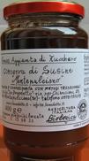 Conserva biologica di Susine 400 Gr
